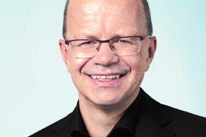 Portrait Frank Sundermann