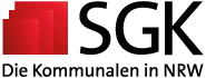 SGK NRW Logo