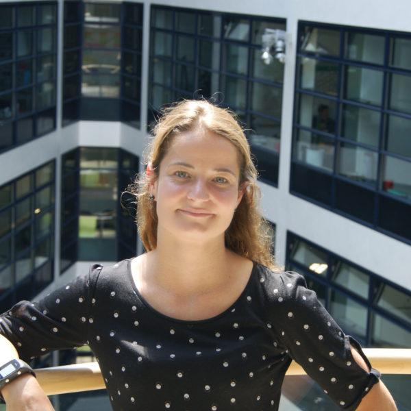 Silvia Sprenger